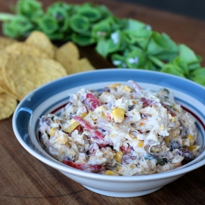 Smoked Santa Barbara Black Cod Dip